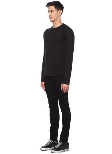James Perse Tişört Siyah
